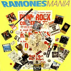 Ramones Mania (CD1)