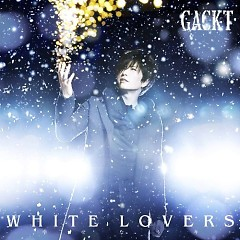WHITE LOVERS - Shiawase na Toki -