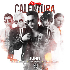 Calentura (Remix) (Single)