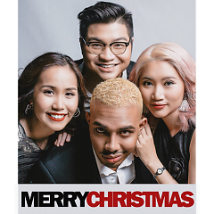 Saigon's Little Christmas (Single)