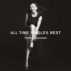 ALL TIME SINGLES BEST CD2 - Kahara Tomomi