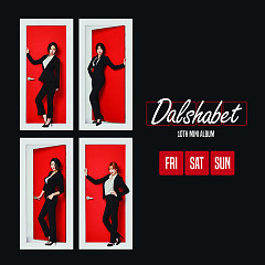 Fri.Sat.Sun (10th Mini Album) - Dalshabet