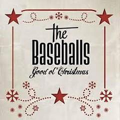 Good ol' Christmas - The Baseballs