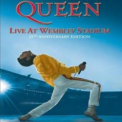 Live At Wembley Stadium 1986 (CD1)