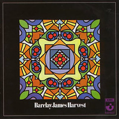 Barclay James Harvest  (2002 Remaster - Bonus tracks) - Barclay James Harvest