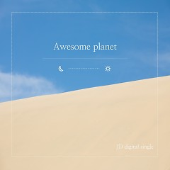 Awesome Planet (Single) - JD