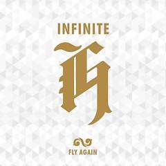 Fly Again (2nd Mini Album) - Infinite H
