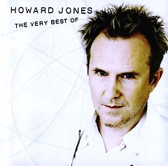 The Very Best of Howard Jones CD2 - Howard Jones