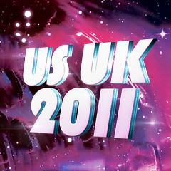 Nhạc Âu Mỹ Hay Nhất Năm 2011 - Various Artists