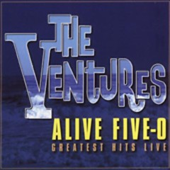 Alive Five-0, Greatest Hits Live (CD3)