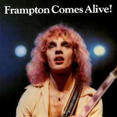 Comes Alive! - Peter Frampton