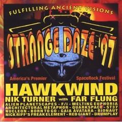 Strange Daze 97 (CD3)