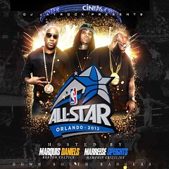 All Star Weekend (CD1)