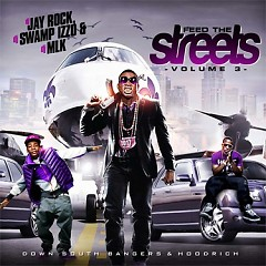 Feed The Streets 3 (CD1)
