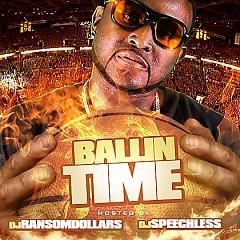Ballin' Time (CD2)