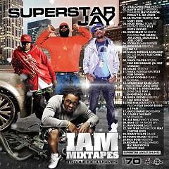 I Am Mixtapes 70 (CD1)