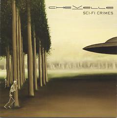 Sci-Fi Crimes (EP) - Chevelle
