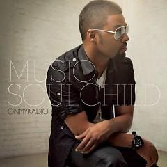 Onmyradio - Musiq Soulchild