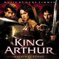 King Arthur (2004) OST
