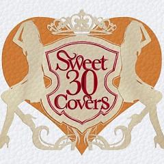 Sweet 30 Covers - Utahime Tachi ni Yoru Yogaku Cover Best Selection -  (CD1)
