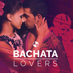 Bachata Lovers - Various Artists