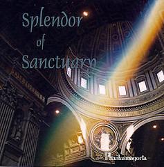Splendor of Sanctuary