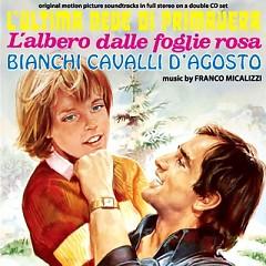 L'albero Dalle Foglie Rosa OST (Pt.2) - Franco Micalizzi