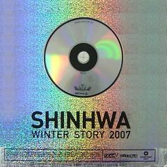 Winter Story 2007  - Shinhwa
