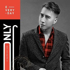 Everyday (Single) - OnlyC