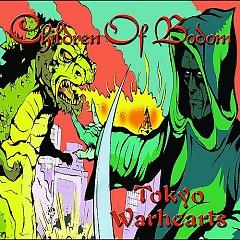 Tokyo Warhearts - Children of Bodom