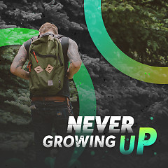 Never Growing Up