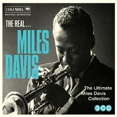 The Real… Miles Davis (CD3)