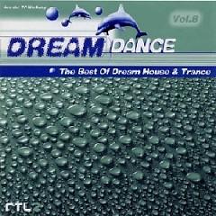 Dream Dance Vol 8 (CD 1)