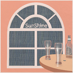 Sunshine (Single) - FIC