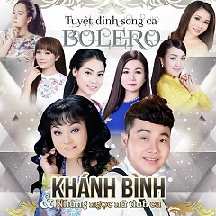 Album Tuyệt Đỉnh Song Ca Bolero