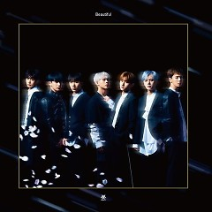 Beautiful (Japanese Ver.) (Single) - MONSTA X