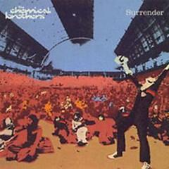 Surrender (Australia  NZ Tour Collection) (CD1)