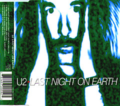 Last Night On Earth (CD Single Version 2)