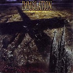 Unholy Cult - Immolation