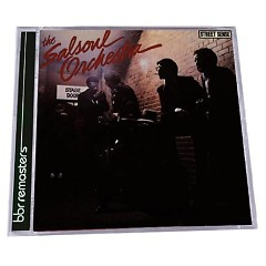 Street Sense - The Salsoul Orchestra