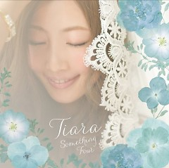 Something Four - Tiara