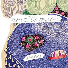 Humble Music (CD1)