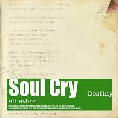 DESTINY - Soul Cry