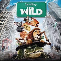 The Wild OST