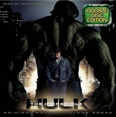 The Incredible Hulk OST (Pt.1)