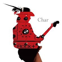 ROCK+  - Char