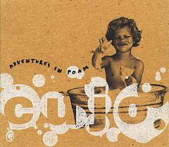 Adventures In Foam (CD1) - Cujo