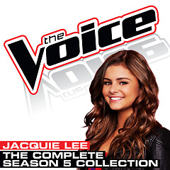 The Complete Season 5 Collection (The Voice Performance) - Jacquie Lee