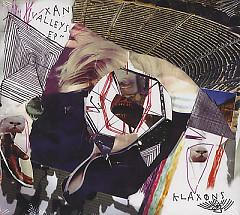 Xan Valleys (EP) - Klaxons