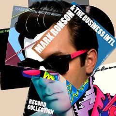 Record Collection - Mark Ronson